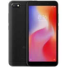 Xiaomi Redmi 6A 2/16GB (Black) EU - Global Version